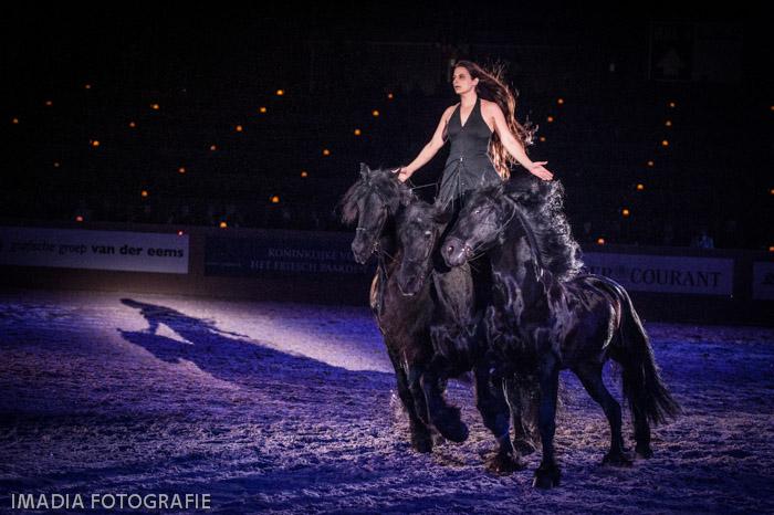 Theatre du Centaur at Faderpaard