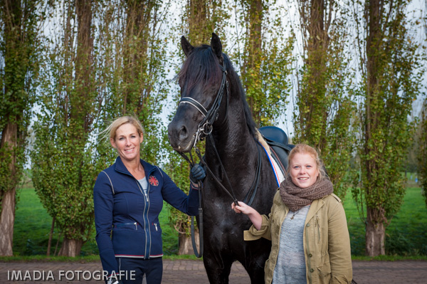 TC Dutch Sporthorses oktober 2014-2