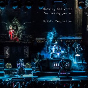 within temptation 20 jaar