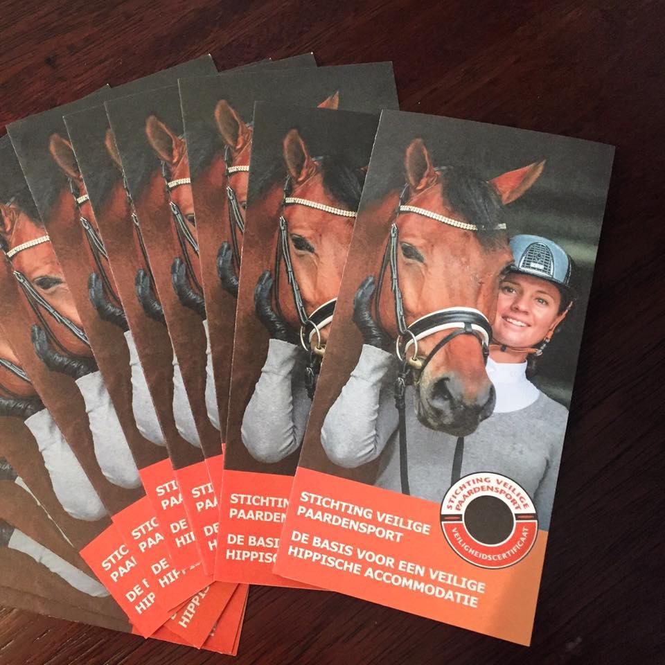 Stichting Veilig Paardrijden