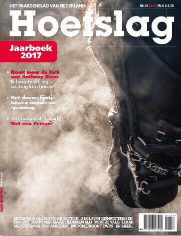 hoefslag cover 2017