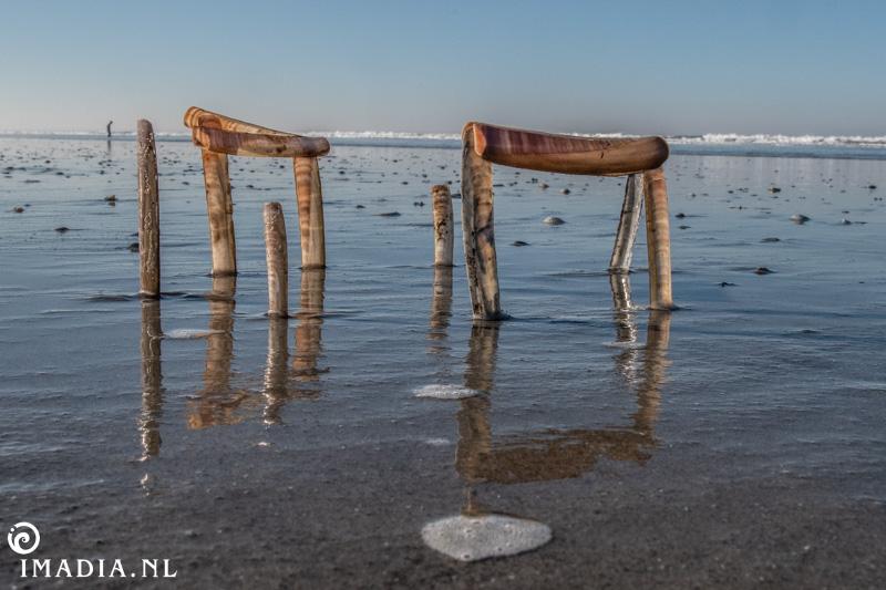 Stonehenge, een fotoproject op Maasvlakte 2